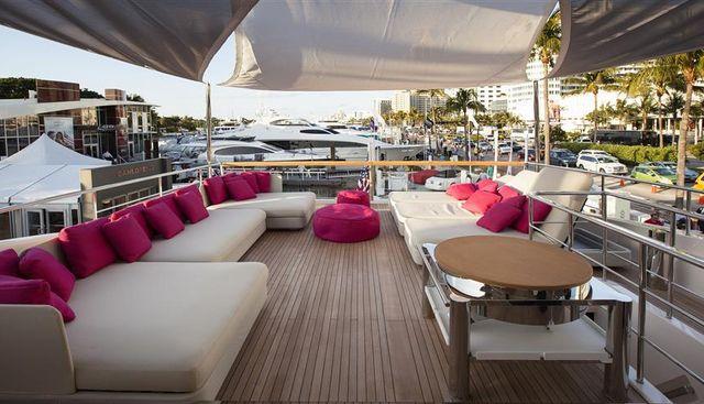 Bodacious Charter Yacht - 6