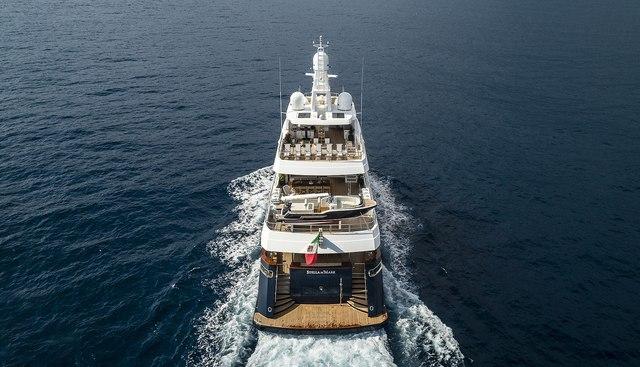 Stella di Mare Charter Yacht - 7