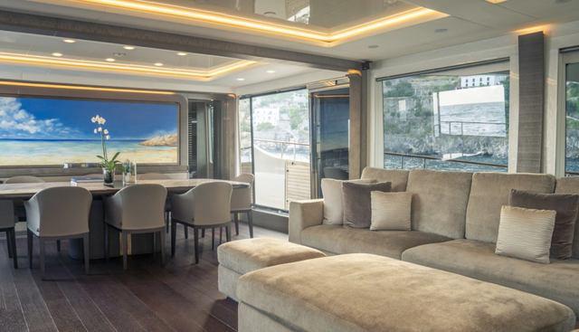 Vivaldi Charter Yacht - 6
