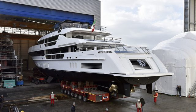 KD Charter Yacht - 8
