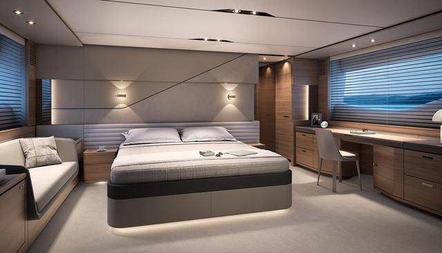 SCORE ONE Charter Yacht - 8