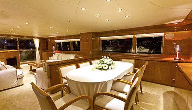 Nomi Charter Yacht - 6