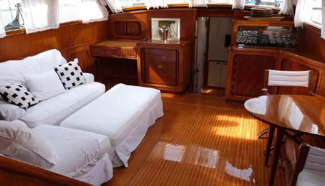 Evening Star Charter Yacht - 4