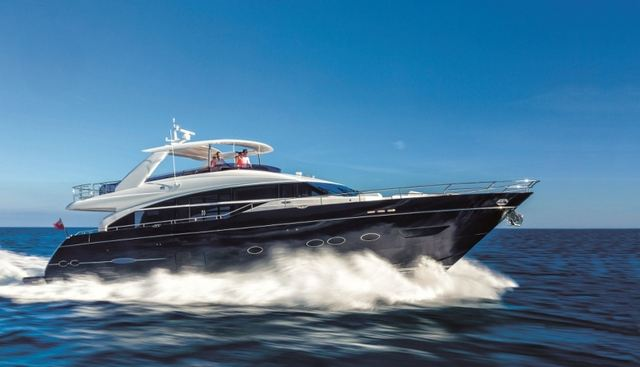 4 Life Charter Yacht - 3