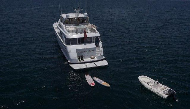 Perfect Lady Charter Yacht - 6
