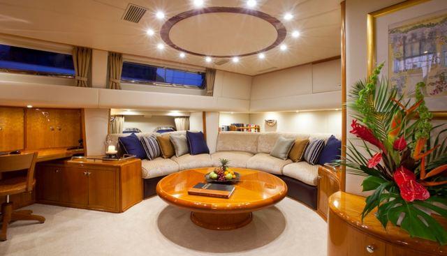 Ree Charter Yacht - 6