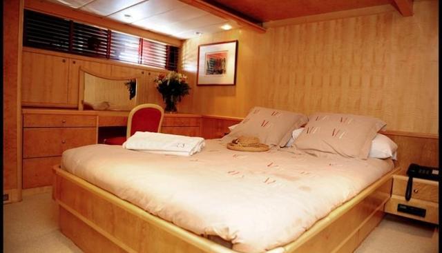 Azure Rhapsody Charter Yacht - 7