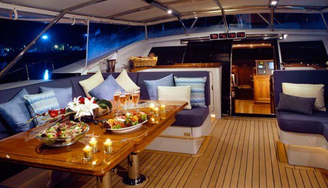 Janice of Wyoming Charter Yacht - 5