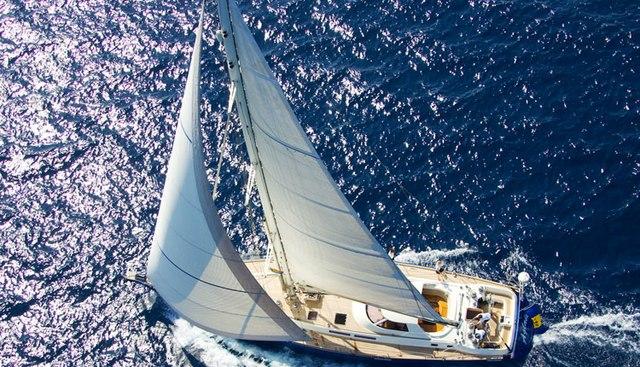 Aglaia Charter Yacht - 6
