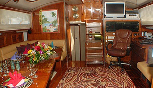 Drumbeat I Charter Yacht - 7