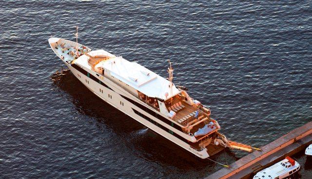 Harmony V Charter Yacht - 2