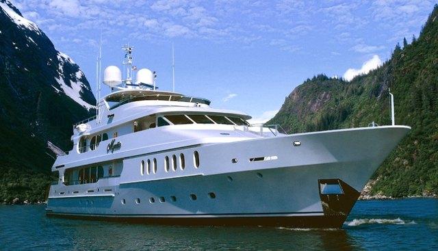 Elisa Charter Yacht - 3