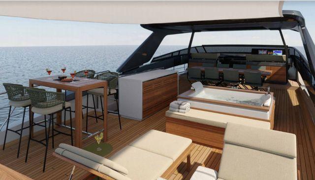 Noor II Charter Yacht - 2