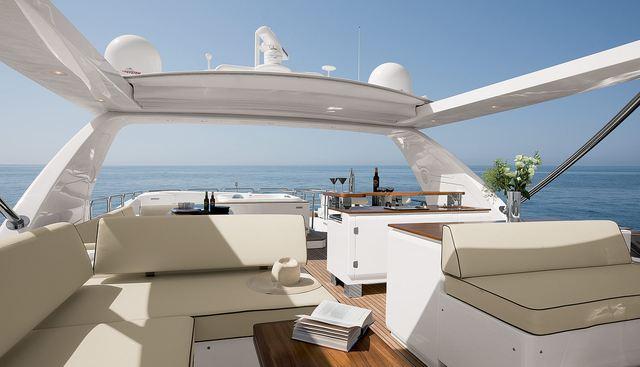 Andreika Charter Yacht - 4