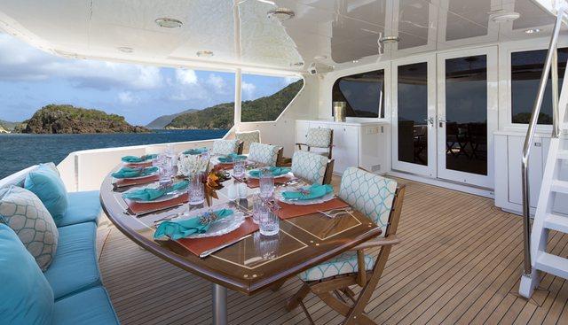 Ocean Drive Charter Yacht - 5