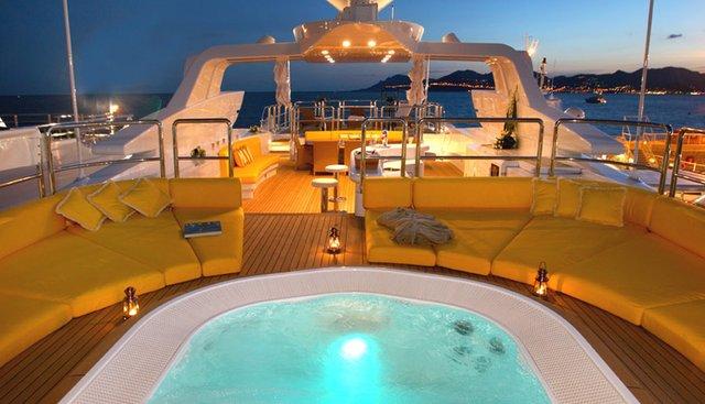 Platinum Charter Yacht - 2