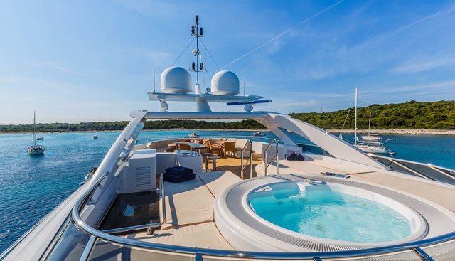 Agram Charter Yacht - 3