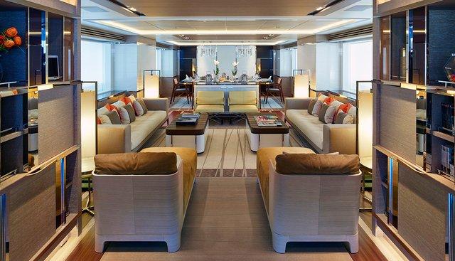 Asya Charter Yacht - 6