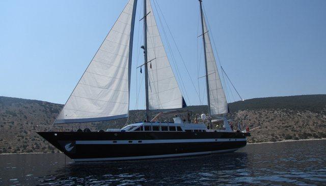 Iris PSI Charter Yacht - 5