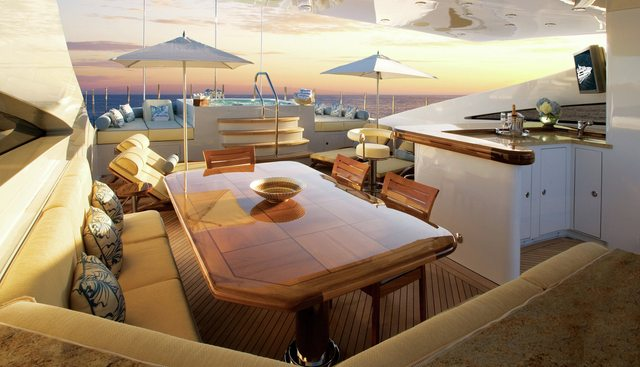 Reef Chief Charter Yacht - 5