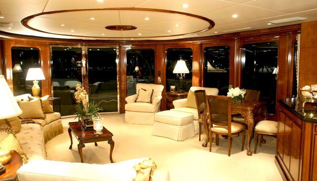 Horizons II Charter Yacht - 5