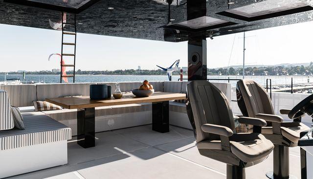 Christina Too Charter Yacht - 3