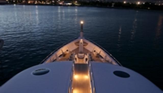 Vera Charter Yacht - 4
