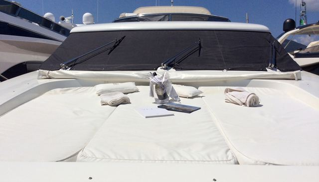 Mazuki Charter Yacht - 2