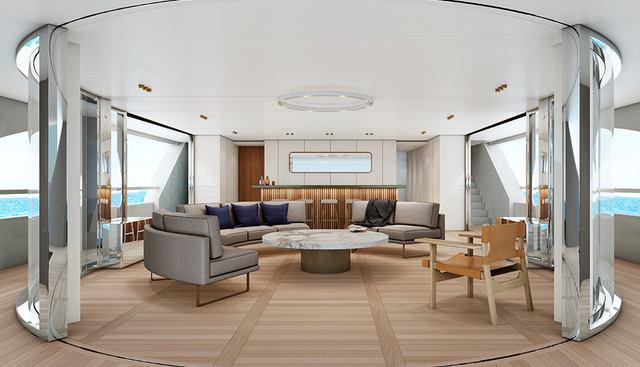 Rebeca Charter Yacht - 8