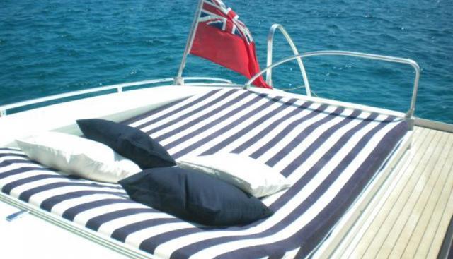 Balo Charter Yacht - 2