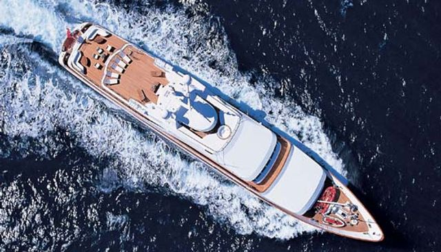 Lou Spirit Charter Yacht - 5
