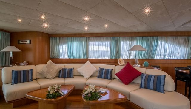 Pierpaolo IV Charter Yacht - 7