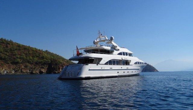 Domani Charter Yacht - 5