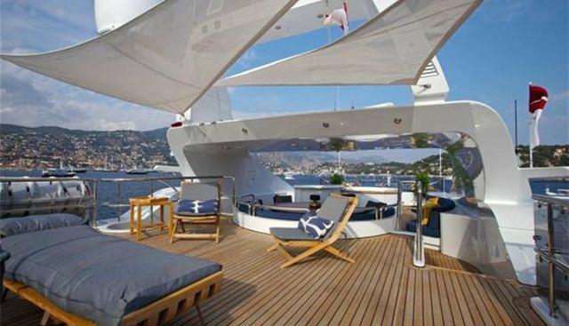 Akira One Charter Yacht - 2
