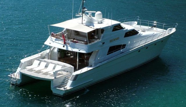 Bel Mare Charter Yacht - 4