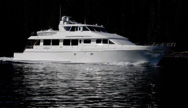 Mixer Charter Yacht - 2
