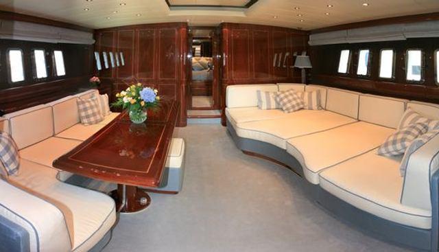 Erasmo Charter Yacht - 6