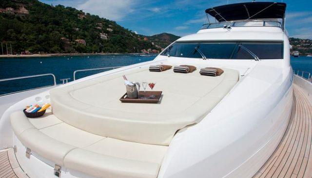 Biancino Charter Yacht - 2