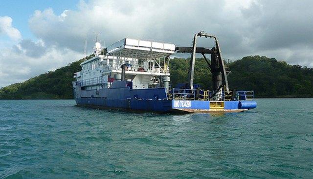 Proteus II Charter Yacht - 5