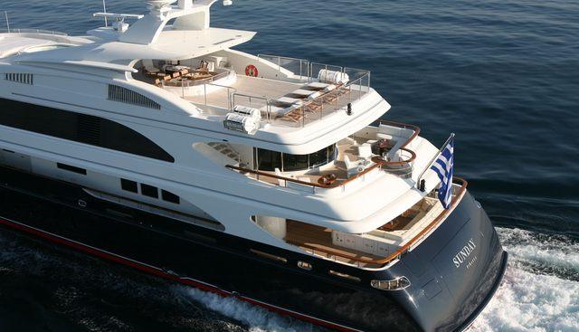 Sunday Charter Yacht - 5