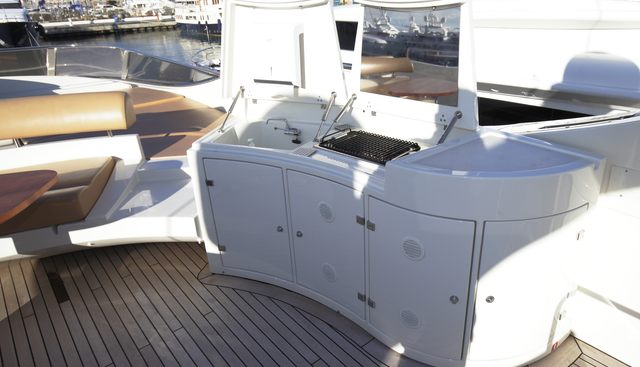 Sula Charter Yacht - 4