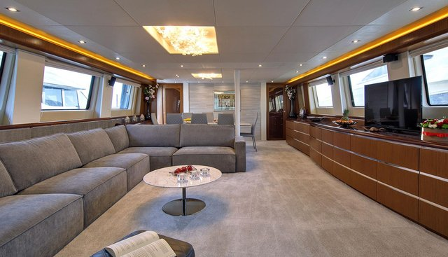 Princess Lona Charter Yacht - 6