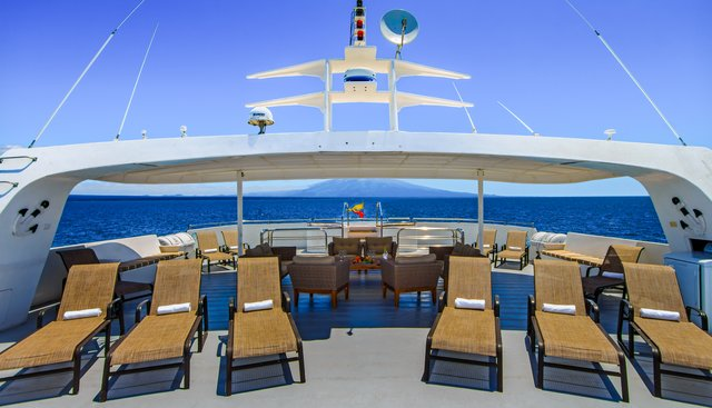 Treasure Charter Yacht - 3