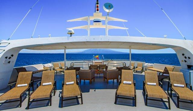 Treasure Charter Yacht - 3