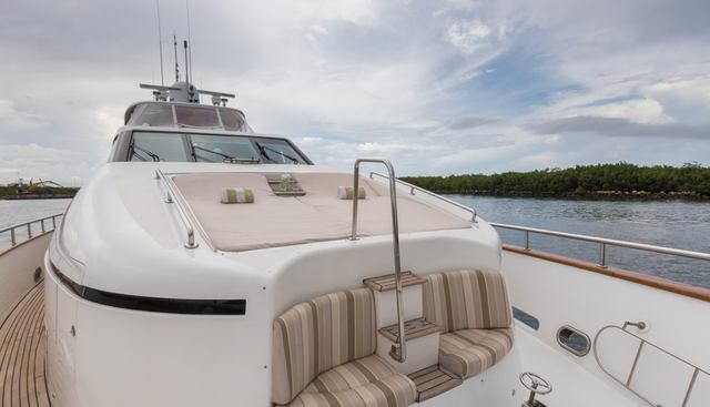BW Charter Yacht - 2