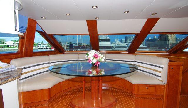 Ajilati Charter Yacht - 3