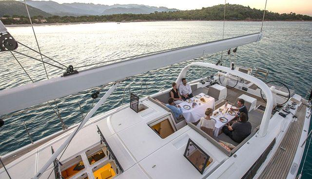Amandine Charter Yacht - 3