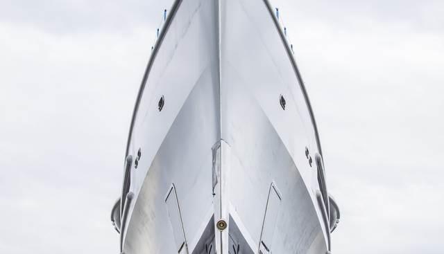 Lana Charter Yacht - 2