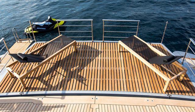 Huitane Charter Yacht - 4