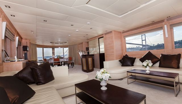 Canpark Charter Yacht - 7